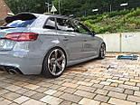 """Колеса  AUDI RS3 V8 """"ROTOR"""" 19, фото 4"""