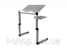 Столик трансформер для ноутбука UFT StarDreamer Silver, фото 3
