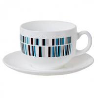 Чайный сервиз Luminarc KALEI G4306 (12 предметов)