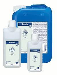 Бактолин пур Антисептическое мыло, 500мл.