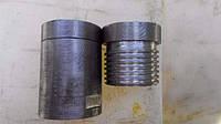 Замки бурильные, резьба для буровых труб с посадочным диаметром 60мм
