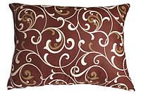 Подушка Холлафайбер в чехле из 100% хлопка 50х70, 70х70
