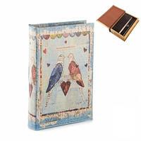 Книга сейф Сказочные птицы 26 см