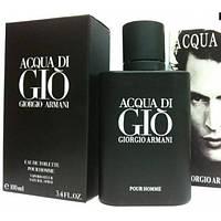 Туалетная вода мужская Giorgio Armani Acqua Di Gio