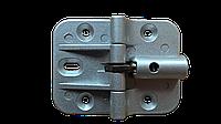 Петля мебельная бабочка на складывающиеся двери ZP-SKR-00-80