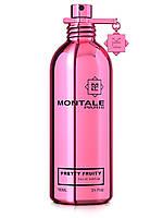 Тестер. Парфюмированная вода Montale Pretty Fruity Montale (Монталь Претти Фрутти) 100 мл