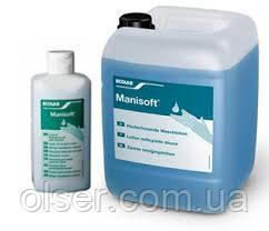 Жидкое мыло Манисофт