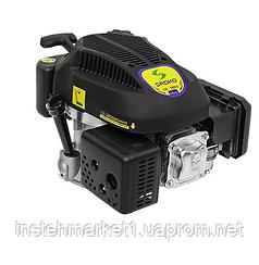 Двигатель бензиновый Sadko GE-160V (5.0 л.с. / 3.68 кВт)