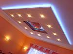 Как выбрать потолочный диодный светильник