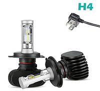 """Светодиодные лампы H4 """"Cyclon"""" (Type 9)(12-24V)"""