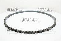Обод зубчатый (венец) ГАЗ-53,УАЗ 452,469 ГАЗ-21 (каталог 69 г.) 21А-1005125