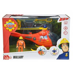 Вертолет спасательный Пожарный Сэм Simba 9251661, фото 3
