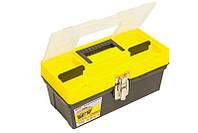 Ящик для инструмента, пласт, замки 19 HouseTools 79K362-19