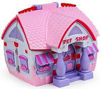 Кукольный дом Pet Shop 5588A