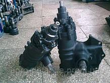 Механизм рулевого управления 136И-3400020-В сборе автомобиля ЗИЛ-133 ГЯ