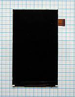 Дисплей экран LCD для Fly IQ4402 Era Style 1