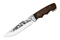 Нож охотничий ЕГЕРЬ, фото 1