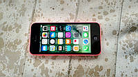 Apple iPhone 5c, 16 Гб, под RSIM,  #566