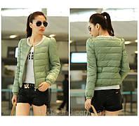 Женская весенняя куртка, фото 4