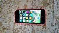 Apple iPhone 5c Неверлок 32Гб, отл.сост. #567