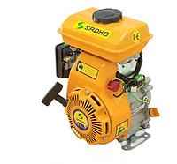 Двигатель бензиновый Sadko GE-100 PRO (2.5 л.с. / 1.9 кВт)