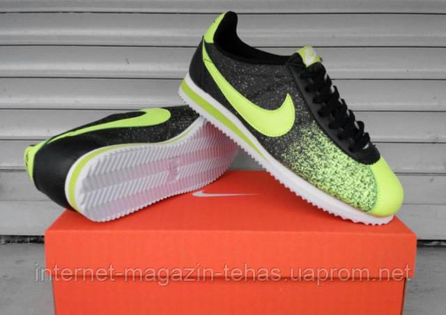 Спортивные кроссовки мужские Nike Cortez.