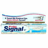Зубная паста Signal (Германия). В ассортименте.