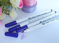 Маркер для ткани (фиолетовый), самоисчезающий, Adger
