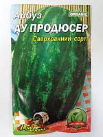 """Семена бахчевых арбуза купить оптом """"Ау Продюсер"""" 0.5 кг оптом от производителя в Украине 7 километр"""