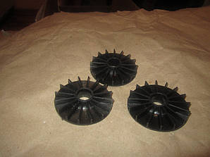 Шкив двигателя к сепараторам Мотор Сич