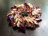 Брошь женская Italina Rigant кристаллы swarovski, фото 2