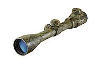 Прицел оптический  3-9x40-E-TASCO (Camo)