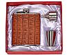Набір з флягою F3-511-(7oz)