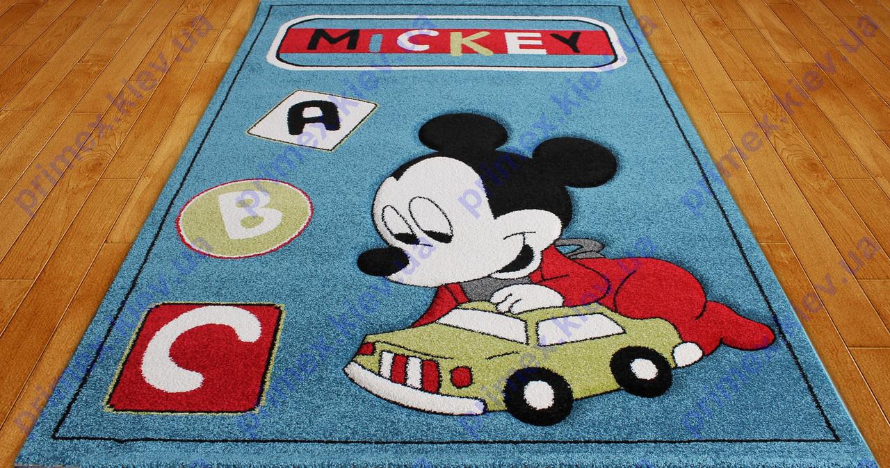 """Ковер для детской комнаты """"Mouse"""".  Коврик детский фото"""