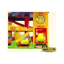 Гараж паркінг Wader 37831, фото 2