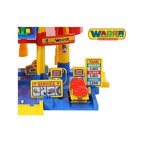 Гараж паркінг 3 рівня Wader 37893, фото 3