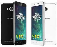 "Смартфон Lenovo A5600 2sim, 3000mAh, экран 5.5""IPS, 1/8Gb, 8/2Мп, 4 ядра, 4G, GPS, Android 5.1"