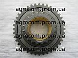 Шестерня КПП промежуточная ЮМЗ  40-1701056 СБ, фото 2