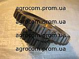 Шестерня КПП промежуточная ЮМЗ  40-1701056 СБ, фото 4