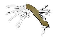Нож многофункциональный 62005