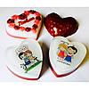 Готовим подарки своим любимым на День Св.Валентина!