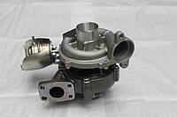 Турбина Citroen / Ford / Peugeot / 1.6 HDI