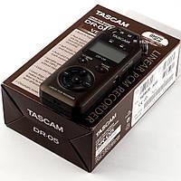 Аудио рекордер Tascam DR-05