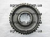Шестерня КПП 4 і 5 передачі ведуча ЮМЗ-6, Д-65 (40-1701055)., фото 4