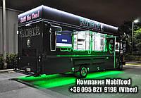 Разработка проекта Фуд Трак (Food Truck) - 200$., фото 1