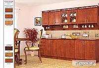 """Мебель-Сервис"" кухня ""Корона"" 2.0м"