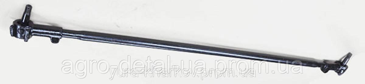 Тяга рулевая поперечная 130-3003054-А автомобиля ЗИЛ-133 ГЯ
