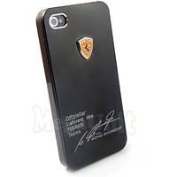 Ferrari Алюминиевый чехол Apple Iphone 4 / 4S, фото 1
