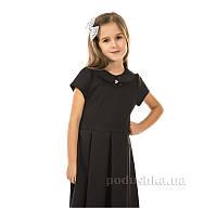 Платье школьное Kids Couture 17-117 черное 134
