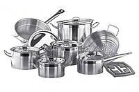 Vinzer Universum Pro Набор посуды
